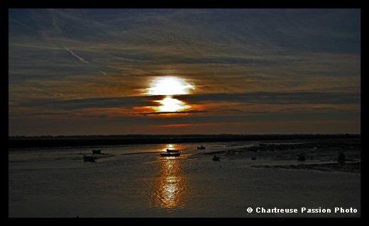 Coucher de soleil sur Noirmoutier... dans GENERAL noirmoutier01